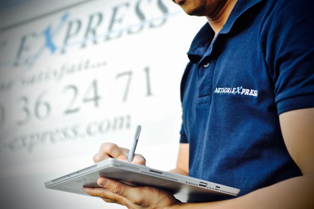 Networkexpress 2